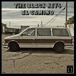 the black keys - el camino (record store day 2012 release)
