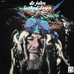 dr. john - locked down (record store day 2012 release)