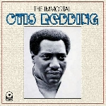 otis redding - the immortal