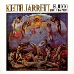 keith jarrett  - el juicio (the judgement)