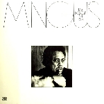 charles mingus - me, myself an eye