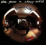 neil young with crazy horse - ragged glory