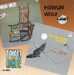 howlin' wolf - howlin' wolf / moanin' in the moonlight