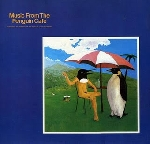 penguin cafe orchestra - recorded live at the royal albert hall