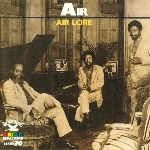 air (henry threadgill - fred hopkins - steve mccall) - air lore