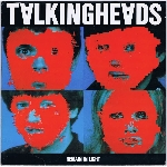 talking heads - remain in light (180 gr.)