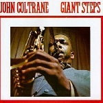 john coltrane - giant steps (180 gr.)