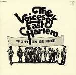 the voices of east harlem - right on be free