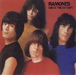 ramones - end of the century + 6