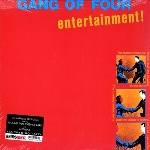 gang of four - entertainment! (180 gr.)