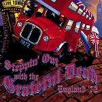 grateful dead - steppin' out with the grateful dead - england '72