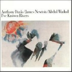 anthony davis - james newton - abdul wadud - i've known rivers