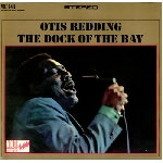 otis redding - the dock of the bay (180 gr.)