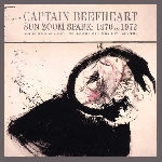 captain beefheart - sun zoom spark: 1970 to 1972 (limited box edition 180 gr. 4-lp)