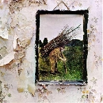 led zeppelin - IV (deluxe 2lp set)
