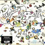 led zeppelin - III (deluxe 2lp set)