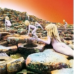 led zeppelin - houses of the holy (180 gr.)