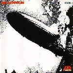 led zeppelin - I (180 gr.)