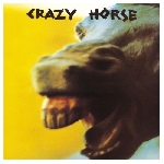 crazy horse - s/t (180 gr.)