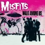 misfits - walk among us (record store day 2012 release)