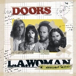 the doors - l.a. woman: the workshop sessions (180 gr.)