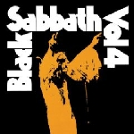 black sabbath - vol. 4 (180 gr.)
