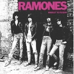 ramones - rocket to your russia (180 gr.)