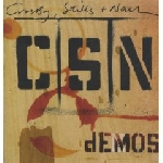 crosby, stills & nash - demos (180 gr.)