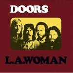the doors - l.a. woman (180 gr.)