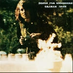 graham nash - songs for beginners (180 gr.)