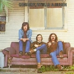 crosby, stills & nash - s/t (180 gr.)