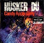hüsker dü - candy apple grey (180 gr.)