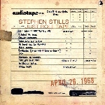 stephen stills - just roll tape april 26, 1968 (180 gr.)