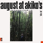 alex zhang hungtai - august at akiko's (rsd 2019)