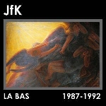 jfk (anthony di franco) - la bas 1987 - 1992