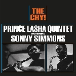 prince lasha quintet (feat. sonny simmons) - the cry!