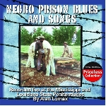 alan lomax - negro prison blues and songs