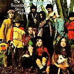 the incredible string band - the hangman's beautiful daughter