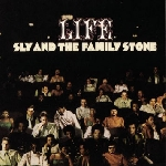 sly & the family stone - life