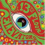 13th floor elevators (roky erickson) - the psychedelic sounds of: (mono edition)