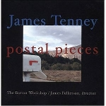james tenney - postal pieces