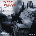harry partch - volume two
