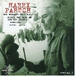 harry partch - volume three