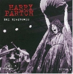 harry partch - volume four