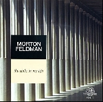 morton feldman - the viola in my life