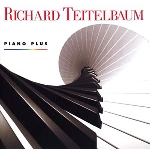 richard teitelbaum - piano plus