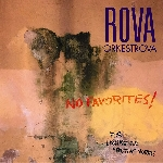 rova orkestrova - no favorites!