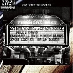 neil young & crazy horse - live at the fillmore east 1970