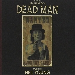 neil young - dead man (o.s.t)