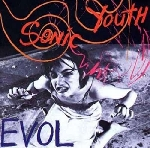 sonic youth - evol (180 gr. audiophile)